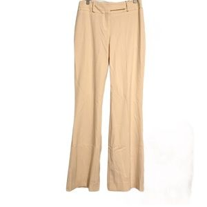 3/$20 The Limited Cassidy Fit Cream Dress Pants